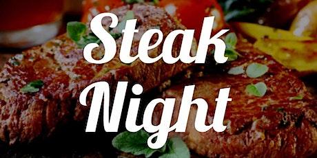 KRP16 July Steak Night 2021 tickets