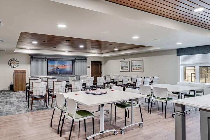 Cherrywood Pointe Memory Care Tours image