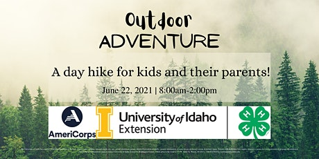 Outdoor Adventure Day Hike tickets