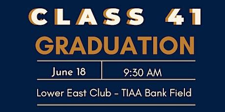 ONU Class 41 Graduation! tickets
