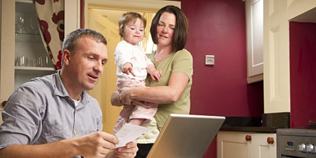 Brighter Beginnings:Handling Meetings.A Contact workshop for parents/carers tickets