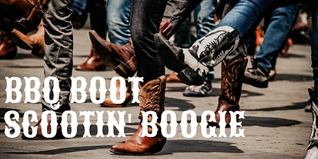 BBQ Boot Scootin' Boogie at The Shoppe tickets