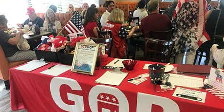 Candidate Kickoff With the 38th ADRCC tickets