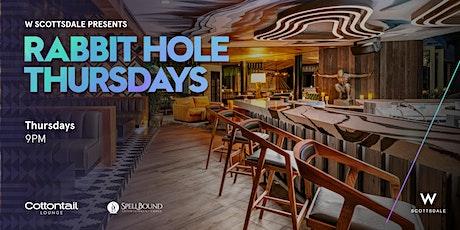 Rabbit Hole Thursdays tickets