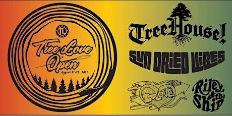 2021 Tree Love Open tickets