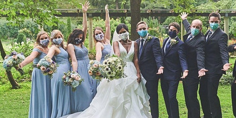 Wedding and Event Planning 101 tickets