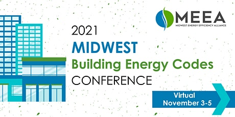 12th Annual Midwest Building Energy Codes Conference tickets