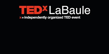 SOIREE PARTENAIRES TEDXLABAULE billets