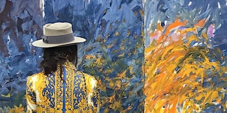 Artful Circle: NYC Art Gallery Summer Series 2021 - Group A/Tues at 11am tickets