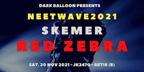 NeetWave 2021 tickets
