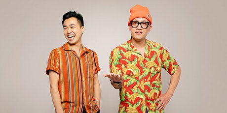 Hack City Comedy with Fumi Abe and Mic Nguyen tickets