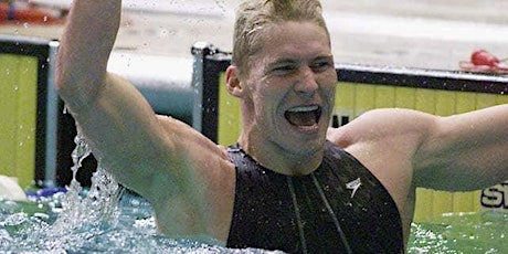 Oregon Masters Olympian Swim Camp, Sunday Aug 22nd, 12-3pm, Ages 19-99 tickets