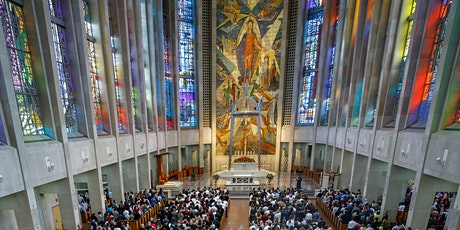 Cathedral Confirmation Ceremony - October 30, 2021 tickets