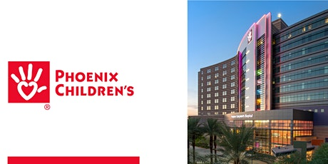 Phoenix Children's Caring for Students with Diabetes in the School Setting tickets