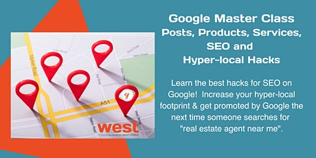 Get Found On Google - Lunch and Learn! tickets