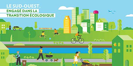 Consultation publique - Le Sud-Ouest, engagé dans la transition écologique billets