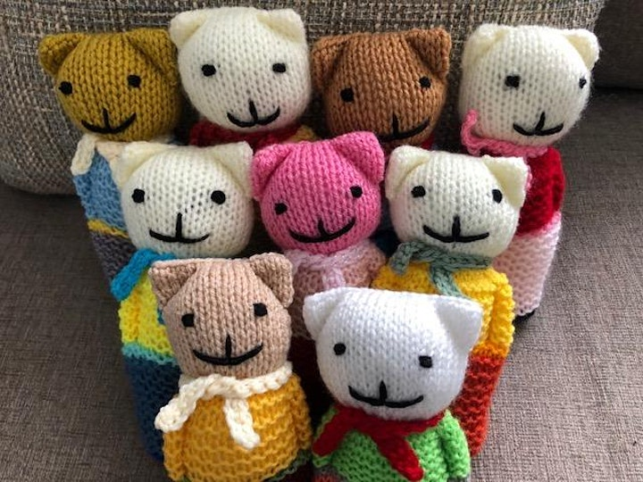 Teddy Bears Picnic & Teddy hunt image