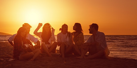 Retiro de canto y yoga en la costa del sol tickets