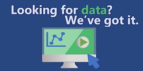 Tri-County Data Webinar | Provider Perspectives tickets