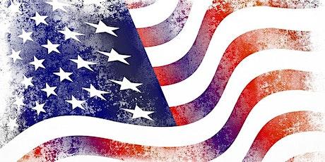 6D Flag Day Celebration & Mask Bonfire tickets