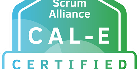 Certified Agile Leadership Essentials Course tickets