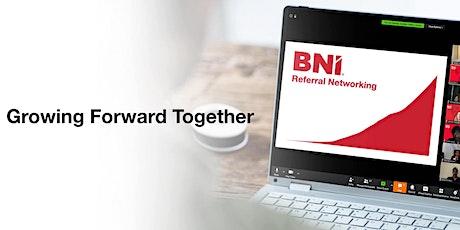 BNI Networking Powers in Hamilton tickets