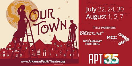 Our Town tickets