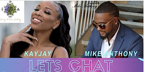 Let's Chat Live tickets