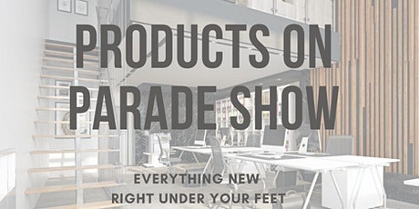 Fall Product Conference Show - REP SIGN UP tickets