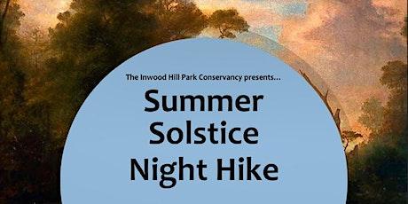 Summer Solstice Night Hike! tickets
