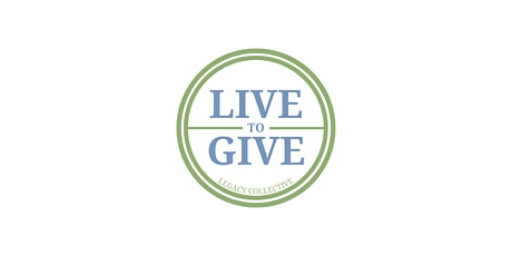 Live to Give Informational Session Weekly tickets