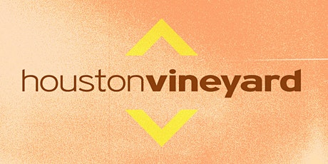 Houston Vineyard Kids' Church Registration tickets