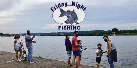 Friday Night Fishing 2021 tickets