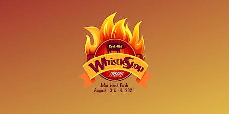 WhistleStop Festival 2021 tickets