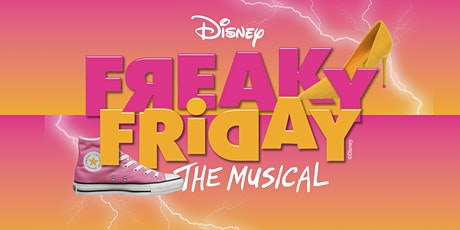Freaky Friday - August 2 tickets