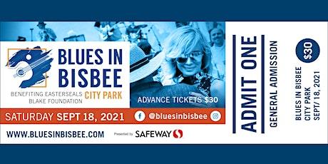 Blues in Bisbee 2021 tickets