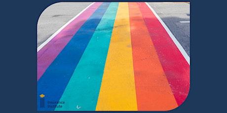 P&C Pride: LGBTQ2S+ Insurance Professionals & Their Allies tickets