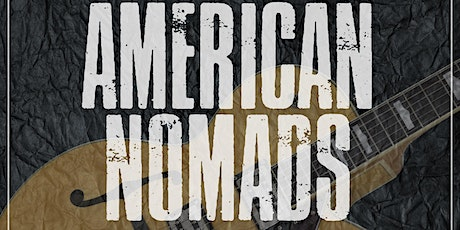 American Nomads tickets