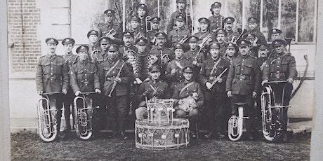 WW1 - The Bradford Pals tickets