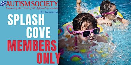 2021 Splash Cove Member Event tickets