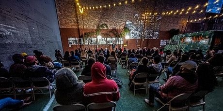 The Setup - SOMA Outdoor Comedy Live at Gasser Garden tickets