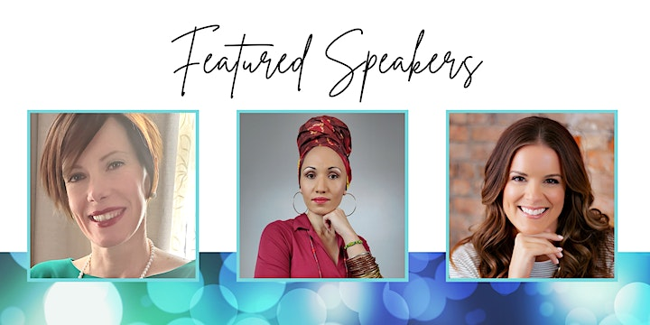 Ladies in Leadership - Stepping into Your Power image