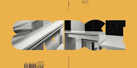 Bridge / Assembly Zones at the Evanston Art Center tickets