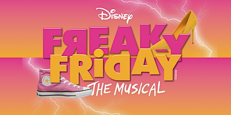 Freaky Friday - August 13 tickets