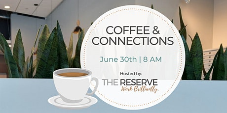 Coffee and Connections! tickets