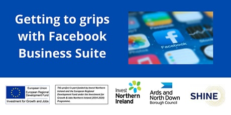 Getting to grips with Facebook Business Suite tickets