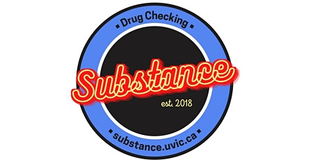 Substance: Review on Victoria's Drug Supply tickets