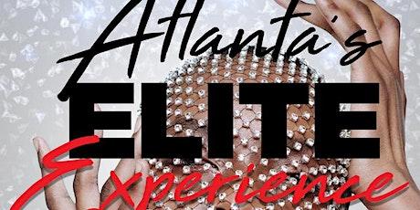 The Atlanta Elite Experience tickets