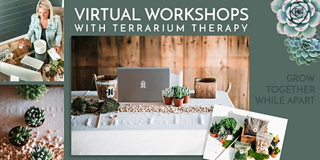 Private Virtual - Team Building Event with Wilks Communication Group tickets