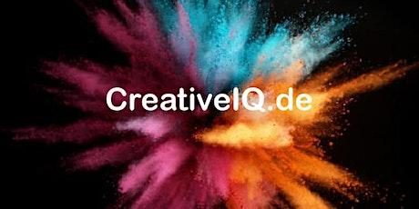 Webinar-Event: Zehn Kreativitätsverstärker für Ihr Team Tickets